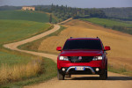 Fiat Freemont Cross 2014 Фото 49