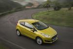 Ford Fiesta 2014 Фото 04