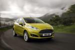 Ford Fiesta 2014 Фото 05
