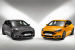 Forf Focus ST 2015 Фото 01
