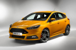 Forf Focus ST 2015 Фото 02