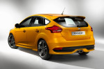 Forf Focus ST 2015 Фото 04