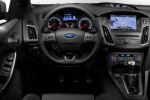 Forf Focus ST 2015 Фото 08
