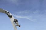 Goodwood Festival 2014 статуя Mercedes Фото 13
