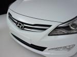 Hyundai Solaris 2014 Фото 02