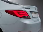 Hyundai Solaris 2014 Фото 10