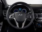 Hyundai Solaris 2014 Фото 17