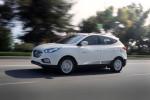 Hyundai Tucson (ix35) Fuel Cell Фото 02