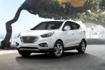 Hyundai Tucson (ix35) Fuel Cell Фото 04