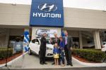 Hyundai Tucson (ix35) Fuel Cell Фото 06