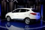 Hyundai Tucson (ix35) Fuel Cell Фото 09