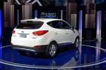 Hyundai Tucson (ix35) Fuel Cell Фото 11