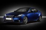 Lexus IS 2014 Фото 04