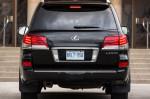 Lexus LX 2014 Фото 06
