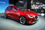 Mazda 2 Hazumi Concept 2014 Фото 01