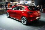 Mazda 2 Hazumi Concept 2014 Фото 02