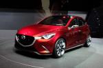 Mazda 2 Hazumi Concept 2014 Фото 03