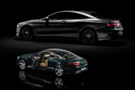 Mercedes-Benz S-Class Coupe 2015 Фото 03