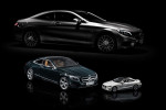 Mercedes-Benz S-Class Coupe 2015 Фото 04