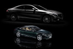 Mercedes-Benz S-Class Coupe 2015 Фото 05