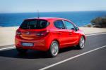 Opel Corsa 2015 Фото 18