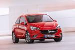 Opel Corsa 2015 Фото 25