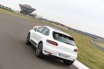 Porsche Macan 2014 Фото 08
