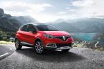 Renault Captur 2014 Фото 01