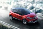 Renault Captur 2014 Фото 02