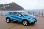 Renault Captur 2014 Фото 03