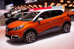 Renault Captur 2014 Фото 04