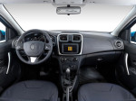 Renault Sandero 2014 Фото 04