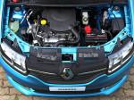 Renault Sandero 2014 Фото 05