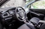 Suzuki NEW SX4 2014 Фото 04