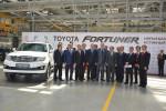 Toyota Fortuner 2014 Фото 03