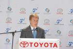 Toyota Fortuner 2014 Фото 05