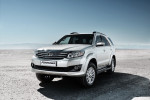 Toyota Fortuner 2014 Фото 06