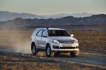 Toyota Fortuner 2014 Фото 09