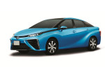 Toyota на водороде 2014 Фото 02