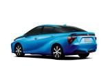 Toyota на водороде 2014 Фото 03