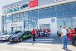 Волга-Раст Volkswagen 2015 Фото 35