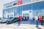 Волга-Раст Volkswagen 2015 Фото 36