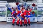 Волга-Раст Volkswagen 2015 Фото 39