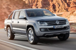 Volkswagen Amarok Ultimate 2014 Фото 04