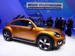 Volkswagen Beetle Dune 2015 Фото 04