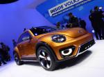 Volkswagen Beetle Dune 2015 Фото 06