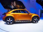 Volkswagen Beetle Dune 2015 Фото 08