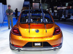 Volkswagen Beetle Dune 2015 Фото 09