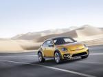 Volkswagen Beetle Dune 2015 Фото 11