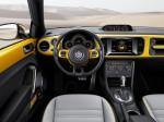 Volkswagen Beetle Dune 2015 Фото 12